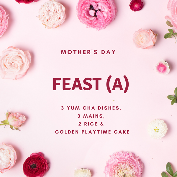 Mother's Day Feast (A)*