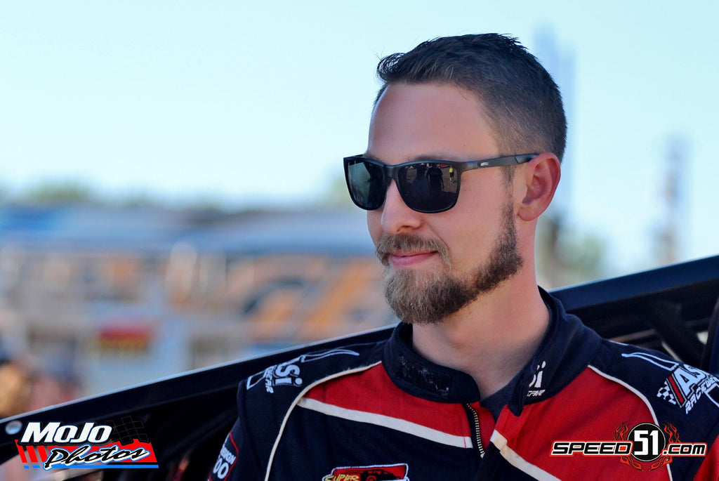 Buzz Chew Racing and Mike Mahaney Part Ways