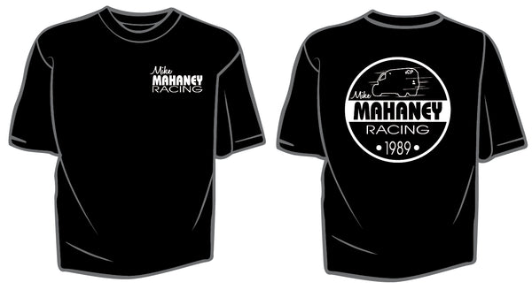 Mike Mahaney Racing T-Shirt