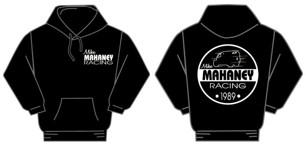 Mike Mahaney Racing Hoodie