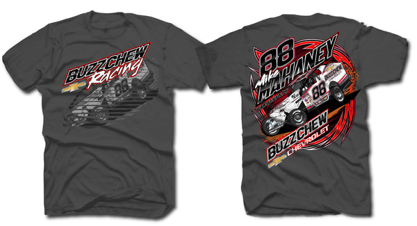 2018 GEAR - No.88 Buzz Chew Chevrolet T-Shirt