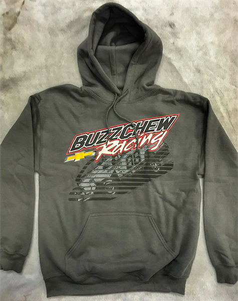 2018 GEAR - No.88 Buzz Chew Chevrolet Hoodie