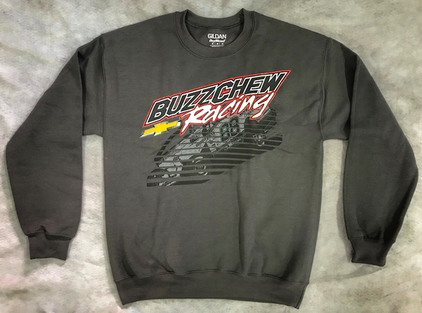 Buzz Chew Chevrolet No.88 Crew Neck