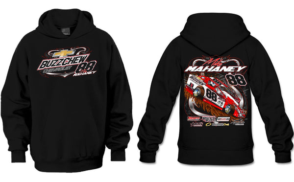 Buzz Chew Chevrolet No.88 Sweatshirt