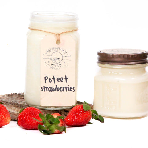 Poteet Strawberry (PS)