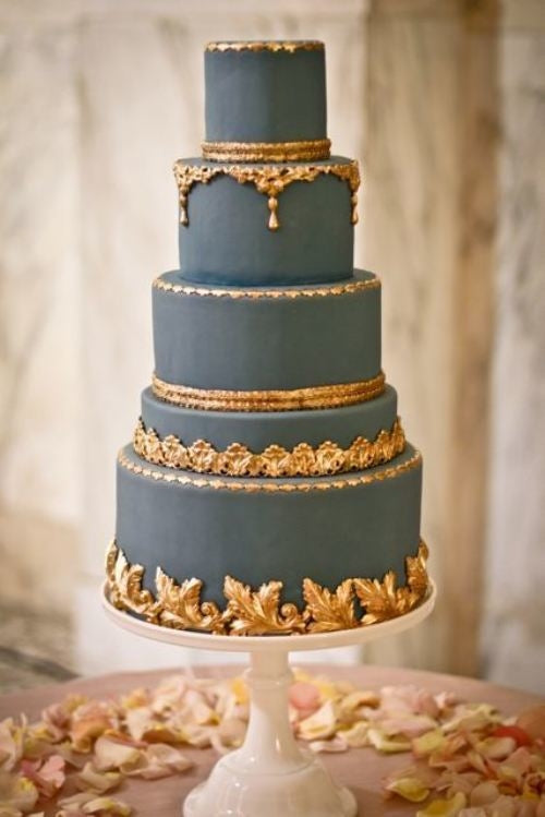 Now Scheduling Wedding Cake Consultations For 2018 Weddings!