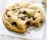 Chocolate Chunk Chip Cookies