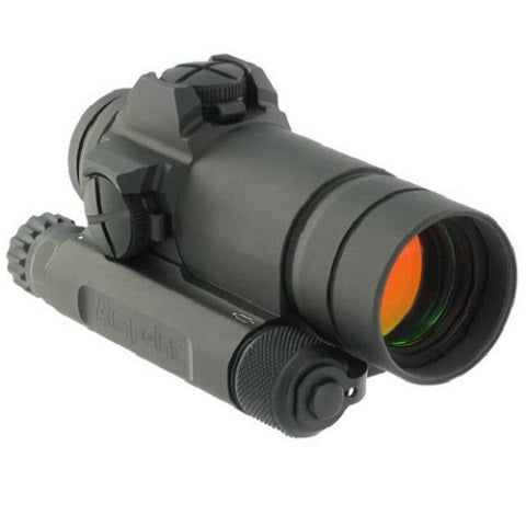 Aimpoint CompM4 Sight w/ 2 Minute of Angle (MOA), QRP2 and Mount