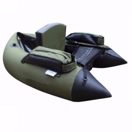 1 Person Inflatable Catamaran Fishing Chair