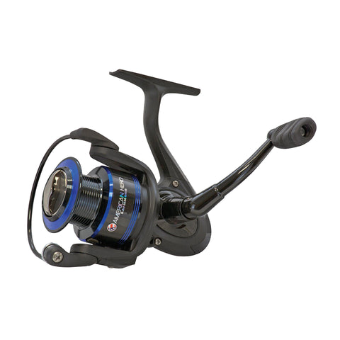 Lew's Fishing American Heroes Speed Spin Series AH300 Fishing Reel