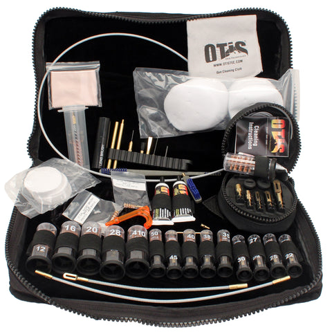 Otis Technologies Elite Gun Cleaning Kit/System