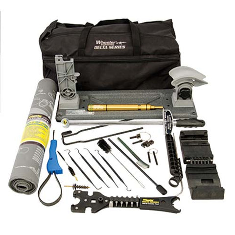 Wheeler AR Armorer's Professional Kit