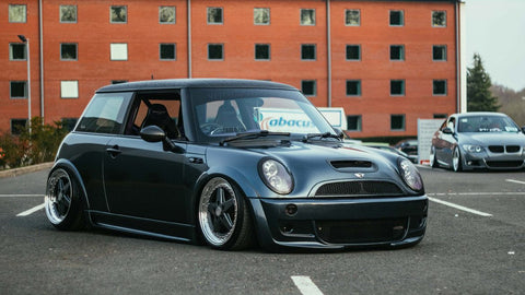 MINI Air Suspension Kit