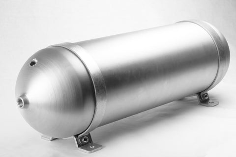 "5"" Specialty Suspension Seamless air tank"