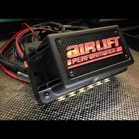 AilLift Plug Delete Service with LED Top