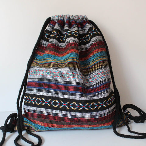 xoxo Tribal Bag - Guleria Store