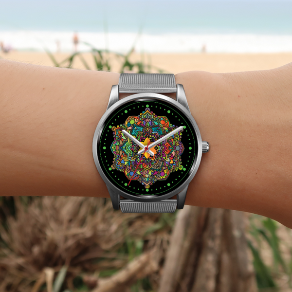 Mandala Life Watch