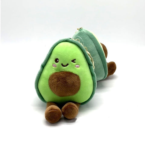 Avo Mini Plush