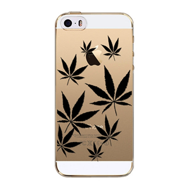 Marijuana iPhone 6s Case - Guleria Store