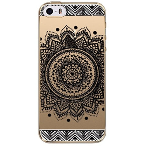 Mandala iPhone 6s Case - Guleria Store