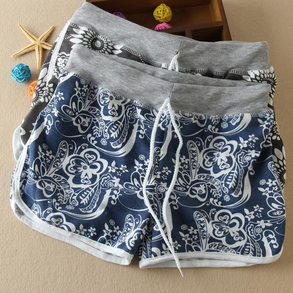 Beach Shorts (One Size)