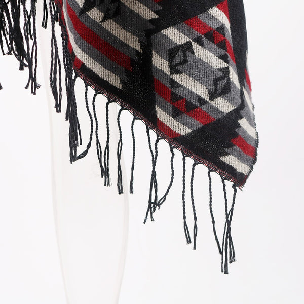 Winter Shawl/ Long Scarf - Guleria Store