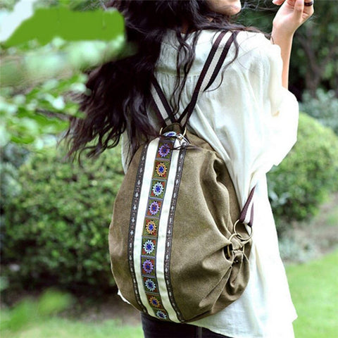Dhyana Backpack