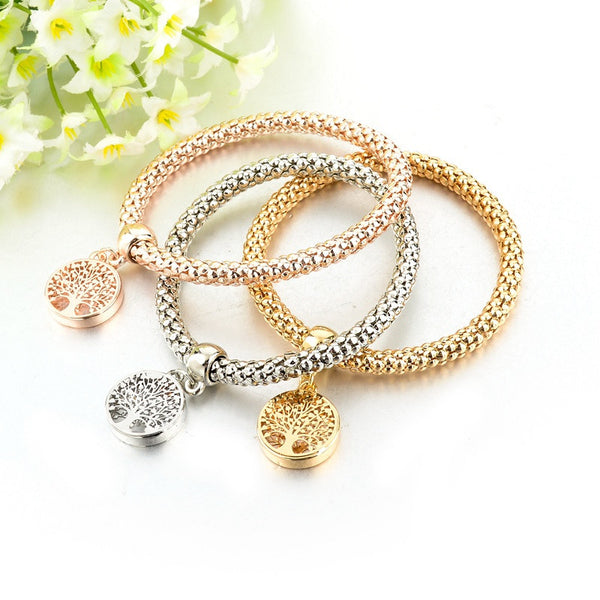 Tree of Life Bracelet - Guleria Store