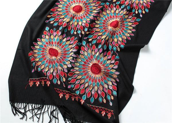 Marghe Shawl/Body Scarf