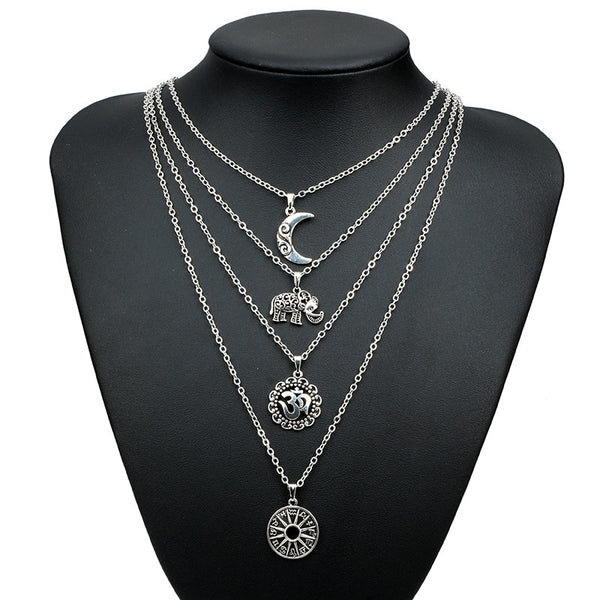 ME Aum Necklace