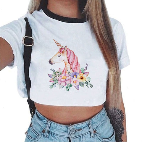 UniCorny World Tank Top