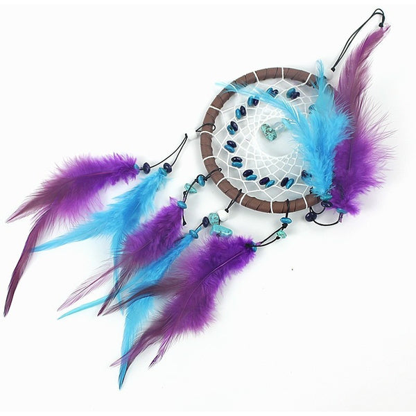 Forest Dreamcatcher - Guleria Store