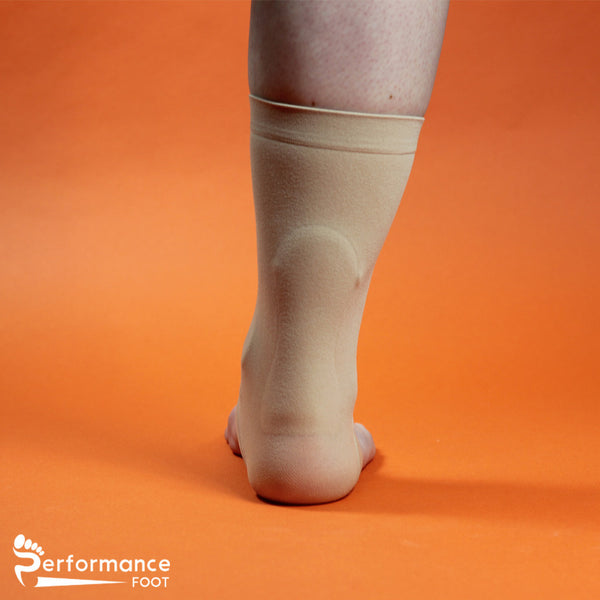 Performance Foot Gel Achilles Heel Sleeve