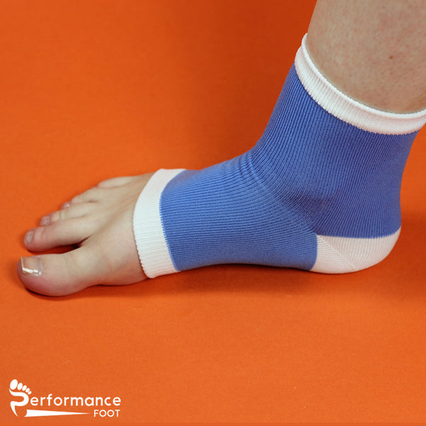 Performance Foot Gel Heel Sleeve