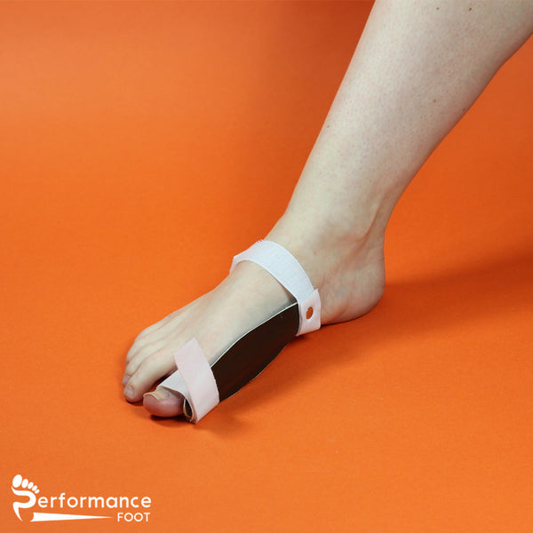 Performance Foot Gel Bunion Night Splint