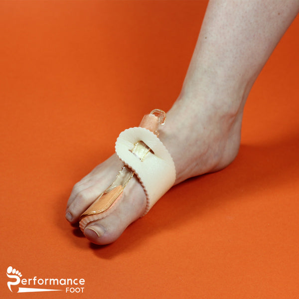 Performance Foot Bunion Night Splint