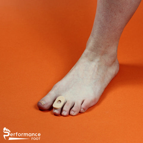 Performance Foot Corn Pad 1/8 Inch Felt