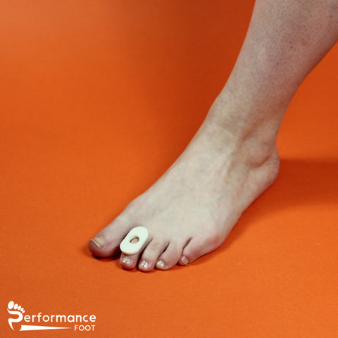 Performance Foot Corn Pad 1/8 inch Foam