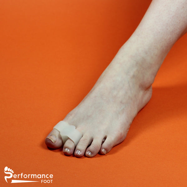 Performance Foot Gel Toe Buddy Splint