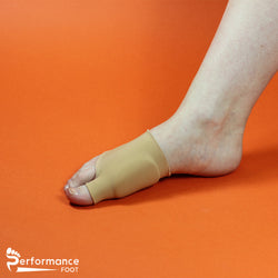Performance Foot Metatarsal & Bunion Protector Sleeve