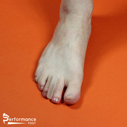 Performance Foot Gel Toe Separators