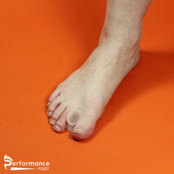 Performance Foot Gel Toe Spreaders
