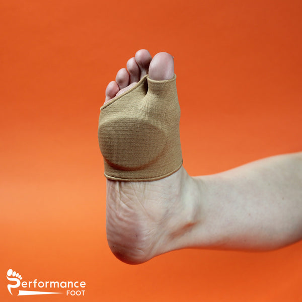 Performance Foot Universal Gel Strap