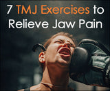 7 TMJ Exercises to Relieve Jaw Pain