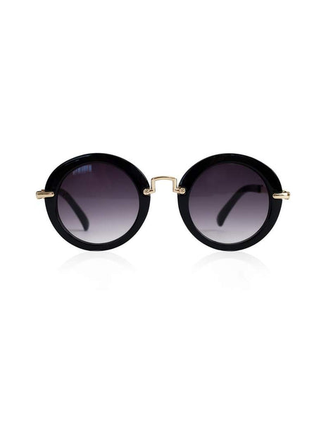 Olivia Sunglasses in Black