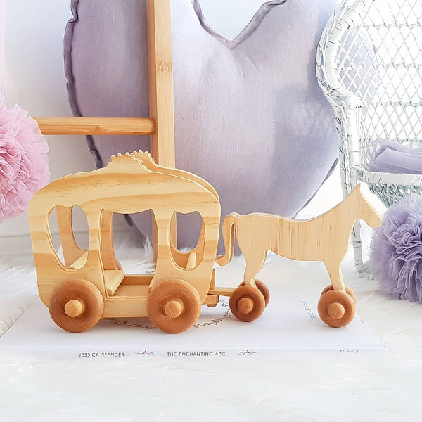 Horse and Carriage Bundles