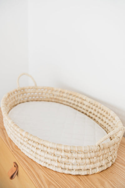 Natural Change Basket