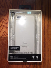 IFROGZ VUE Clear For Apple iPhone 6 Plus/6s Plus/7 Plus Crystal Clear Case