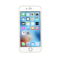 Apple iPhone 6s 32GB Unlocked GSM - Rose Gold (Certified Refurbished) Free 2 Day Shipping