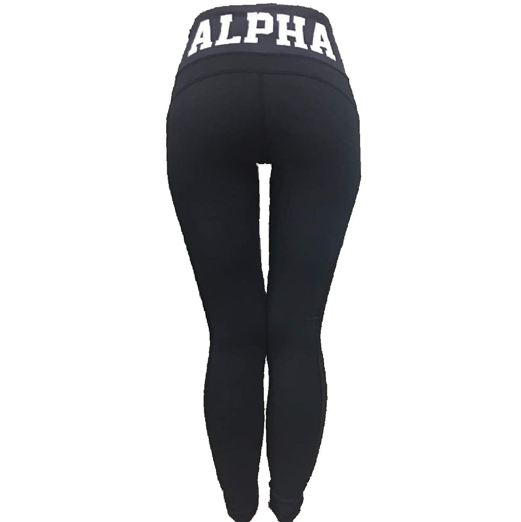 TEAM ALPHA tights